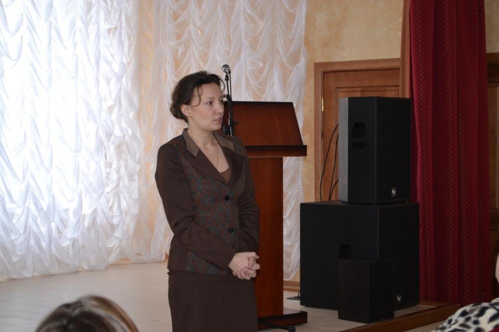 В Пензенской духовной семинарии состоялось первое занятие стажировочной площадки для учителей средних общеобразовательных учреждений