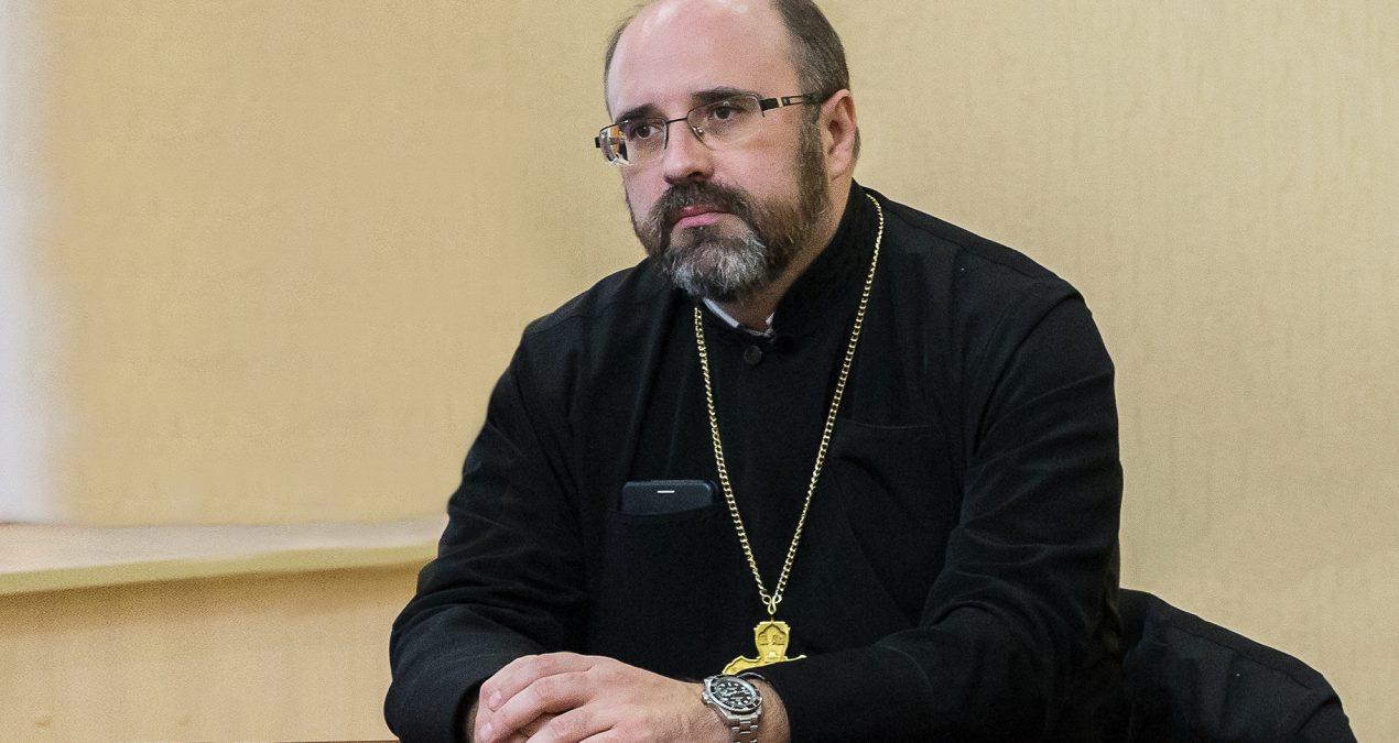 В Пензенской духовной семинарии пройдет цикл лекций по библейской археологии