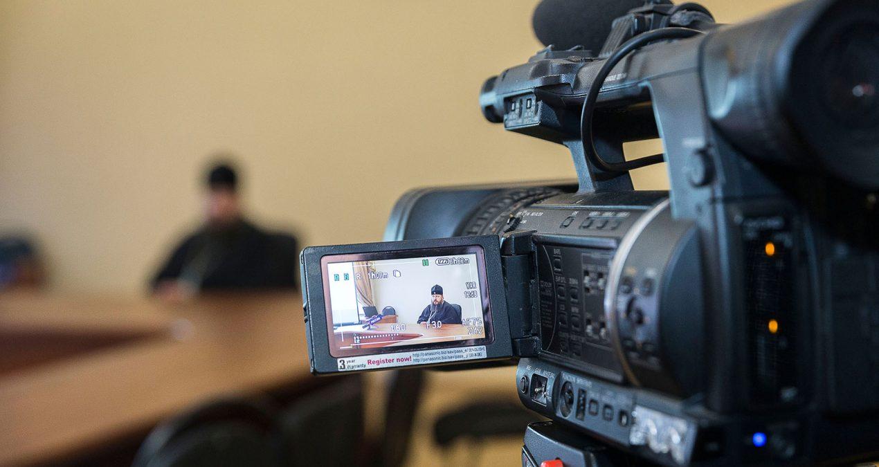 Ректор Пензенской духовной семинарии рассказал СМИ о прохождении государственной аккредитации образовательной программы магистратуры