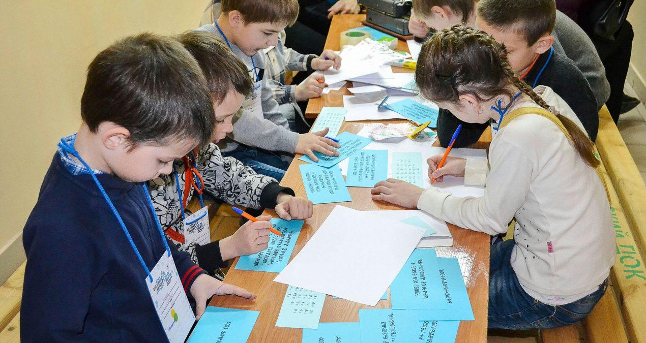Сотрудники и учащиеся Пензенской духовной семинарии приняли участие в фестивале «Витамин науки»