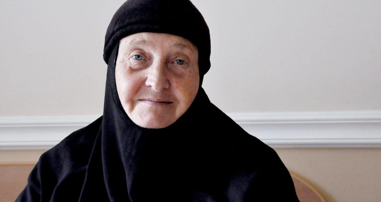 20 мая в Пензенской духовной семинарии состоится семинар президента Международного православного Сретенского кинофестиваля «Встреча» монахини Софии (Ищенко)