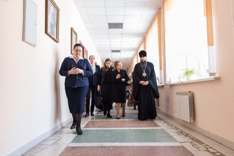 В Пензенской духовной семинарии состоялся первый семинар-совещание по апробации регентского стандарта
