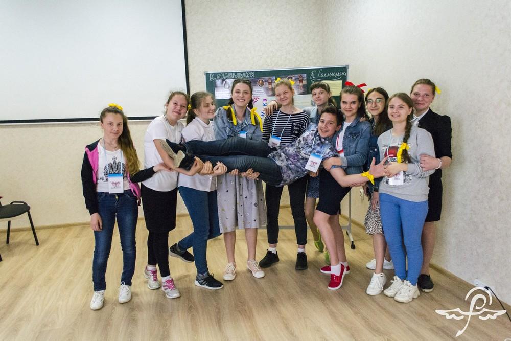 На базе Пензенской духовной семинарии начала работу Школа молодежного актива Пензенской епархии