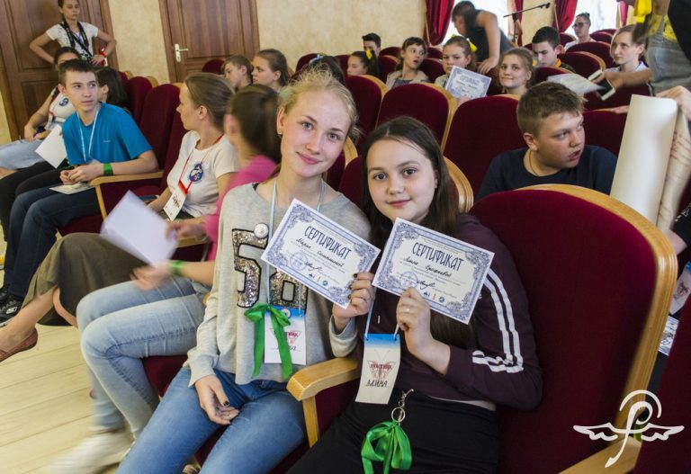 Школа молодежного актива Пензенской епархии завершила свою работу
