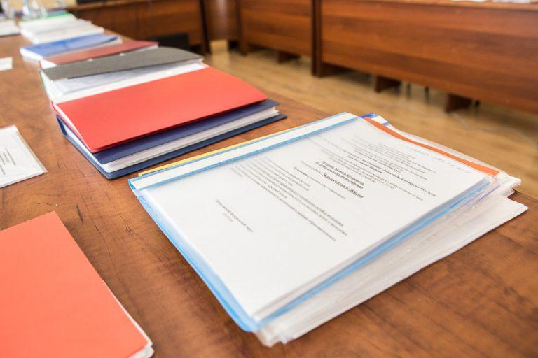 В Пензе подвели итоги II этапа конкурса «За нравственный подвиг учителя»