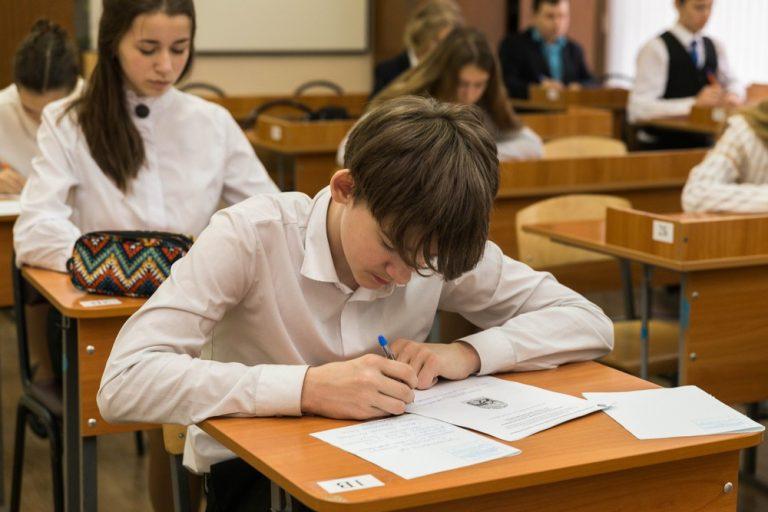 В Пензе состоялся муниципальный тур Всероссийской олимпиады школьников «Основы православной культуры»